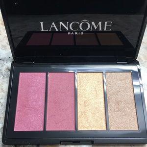 BNIB limited edition Lancôme Face Palette